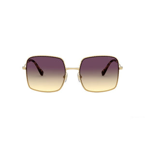 miu miu sunglasses, miu miu, fashion sunglasses, xeyes sunglass shop, luxury sunglasses, women sunglasses, miu miu eyewear, square sunglasses, fashion, gold sunglasses, SMU61V