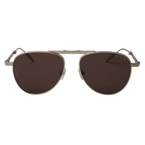 mont blanc, mont blanc eyewear, mont blanc sunglasses, xeyes sunglass shop, men sunglasses, pilot sunglasses, aviator sunglasses, metal sunglasses, mb0091s, folding sunglasses, foldable sunglasses