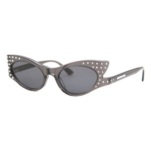 mcq, mcq eyewear, mcq sunglasses, xeyes sunglass shop, cat-eye sunglasses, women sunglasses, fashion, fashion sunglasses