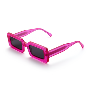 neon pink glasses, chimi sunglasses, xeyes sunglass shop