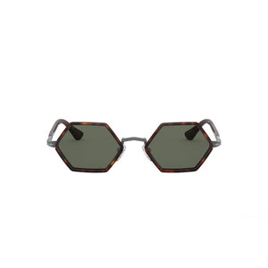 persol, persol sunglasses, original persol, authenticate persol eyewear, brown colour glasses, polygonal glasses, romboid sunglasses, 2472-s brown, xeyes, xeyes sunglass shop