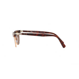 persol, persol sunglasses, original persol, authenticate persol eyewear, honey colour glasses, rectangular glasses, square sunglasses, 3198-s 24/57, xeyes, xeyes sunglass shop