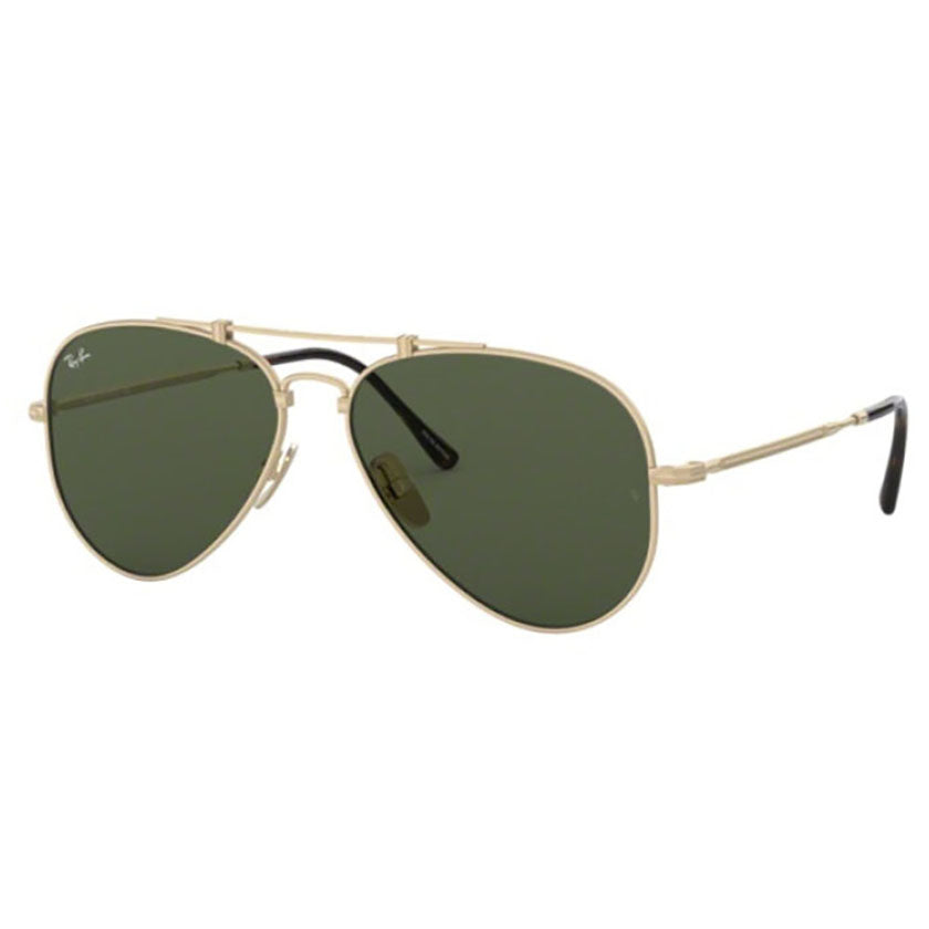 ray-ban, ray-ban sunglasses, xeyes, xeyes sunglass shop, women sunglasses, men sunglasses, pilot sunglasses, aviator sunglasses, rb8125, titanium frame, special edition frame