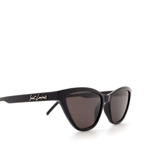 saint laurent eyewear, xeyes sunglass shop, women sunglasses, cat-eye sunglasses, fashion sunglasses