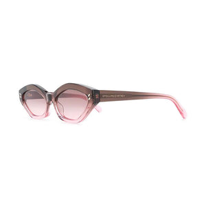 xeyes sunglass shop, stella mccartney eyewear, fashion sunglasses, cat-eye sunglasses, women sunglasses, luxury eyewear