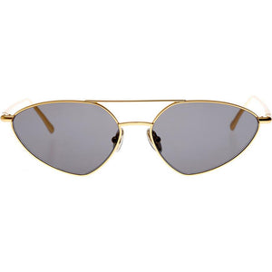 xeyes sunglass shop, sportmax eyewear, aviator sunglasses, women sunglasses, fashion sunglasses, metal sunglasses