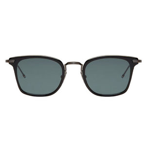 xeyes sunglass shop, thom browne eyewear, luxury sunglasses, men sunglasses, women sunglasses, fashion eyewear, thombrowne tbs905, wayfarer frame thom browne sunglasses