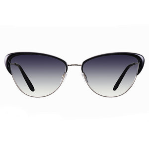 GARRETT LEIGHT, EYEWEAR X-EYES SUNGLASS SHOP, HANDMADE CAT EYE SUNGLASSES