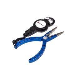 "6"" Pliers with Retractor"