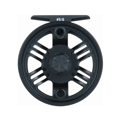 View Fly Reel