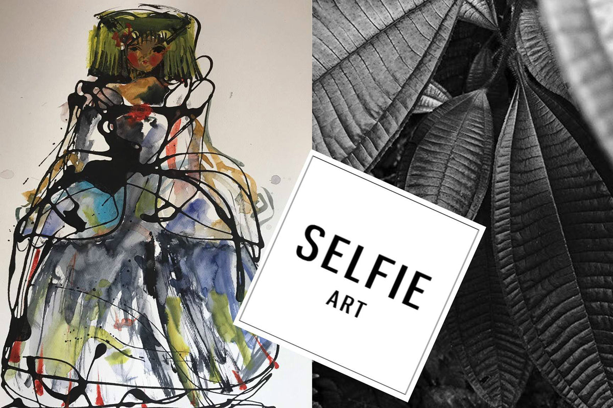 Selfie ART Opening party
