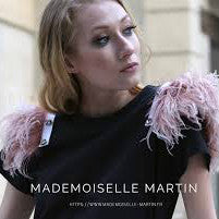 About Mademoiselle Martin