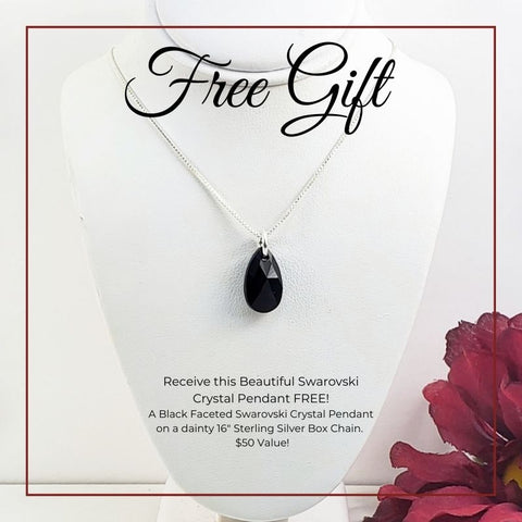 Free Gift with Purchase - VIP Inner Circle Exclusive