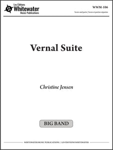 Vernal Suite - Christine Jensen