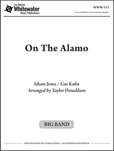 On The Alamo - arr. Taylor Donaldson