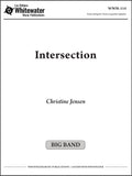 Intersection - Christine Jensen