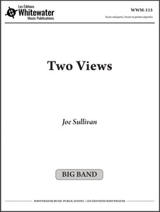 Two Views - Joe Sullivan