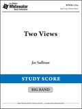 Two Views - Joe Sullivan (Study Score)