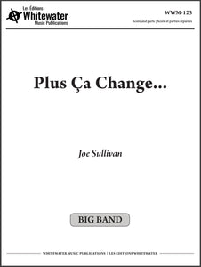 Plus Ça Change... - Joe Sullivan