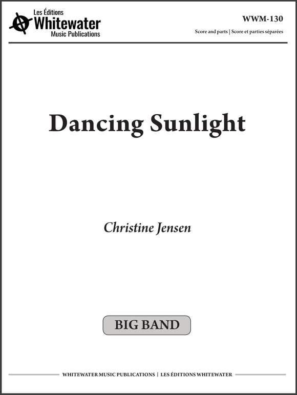 Dancing Sunlight - Christine Jensen
