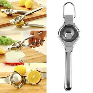 Hi-Grade Stainless Steel Citrus Juicer