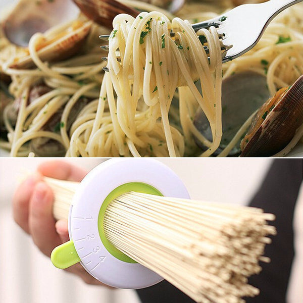 Adjustable Spaghetti Pasta Noodle Measure Home Portions Controller Limiter Tool - FREE SHIPPING