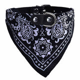 2016 Dog Collars Adjustable Pet Dog Puppy Cat Neck Scarf Bandana Collar Neckerchief Pet Supplies Dog Products