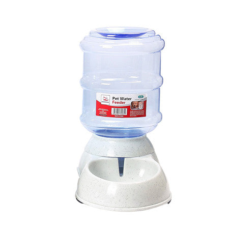3.5L Cats Dogs Automatic Pet Feeder Pet Drinker Cat Feeding Bottle Pets Dog Food Bowl Water Dispenser Pet Supplies