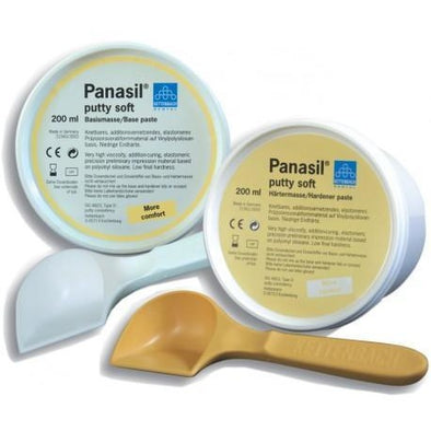 PANASIL PUTTY SOFT 400 ML