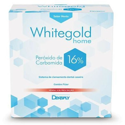 BLANQUEAMIENTO WHITEGOLD HOME 16 REFIL