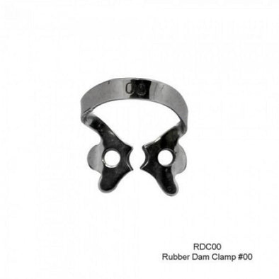 GRAPA ROBBER DAM CLAMPS RDC00