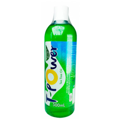 T-POWER FCO x 500 mL (Enjuague Bucal) PRODONT