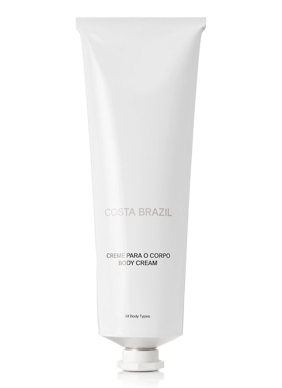 Costa Brazil Body Cream 140ml