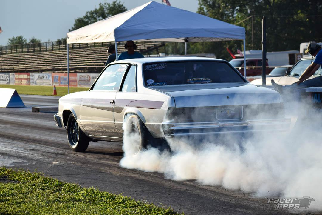 Beaver Springs Dragway Big Bucks Blast