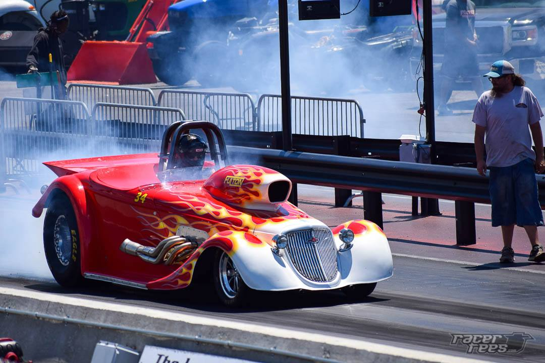 SFG No Dragster Nationals