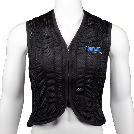 Cool Shirt Active Aqua Vest