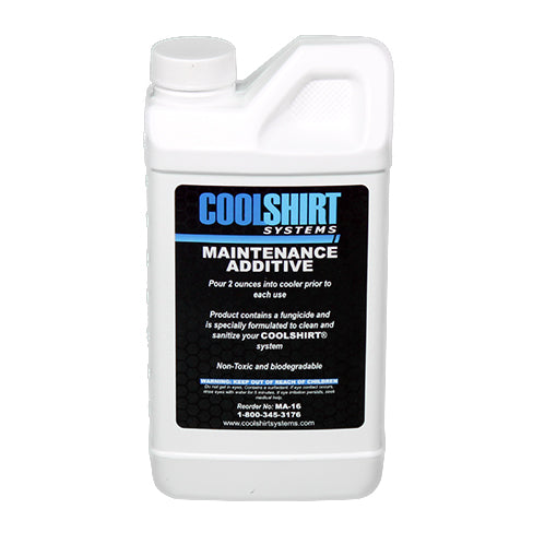 Cool Shirt Maintenance Additive