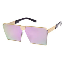 Squared Sunglasses