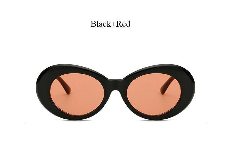 Take Me to Mars Eye Wear - 8 Color Options