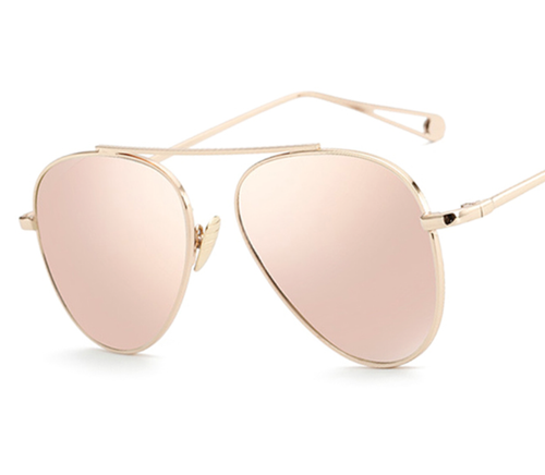 Golden Aviators - 6 Color Options