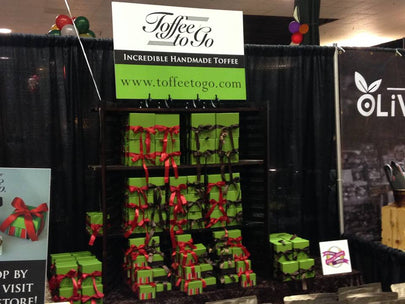 The Junior League of Tampa Holiday Gift Market!