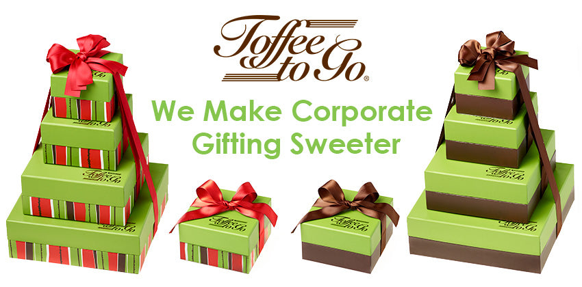 'Tis the Season for Corporate Gifts