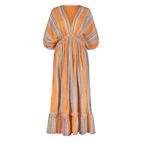 Kelali cotton sundress