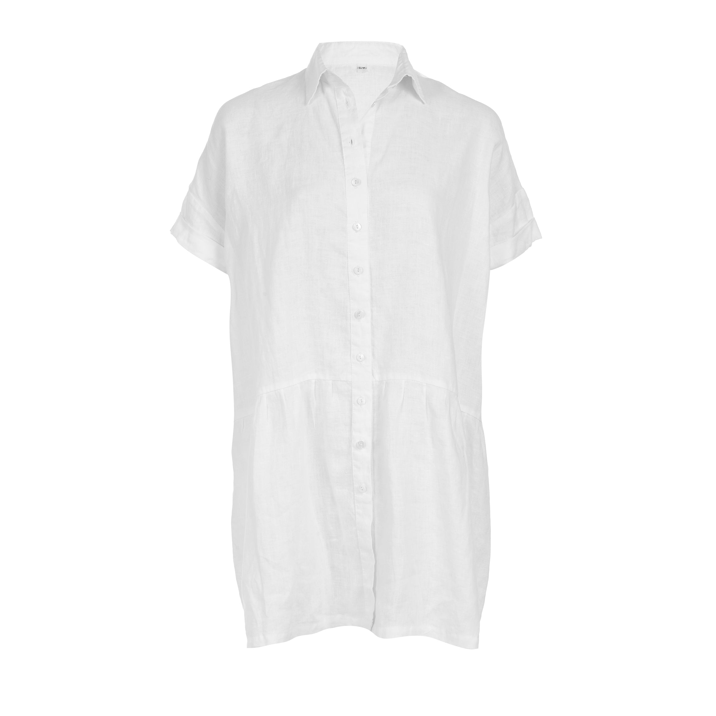 Bailey shirt dress