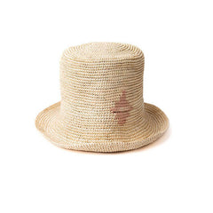 Cusco toquilla straw hat