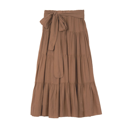 Demeter organic cotton skirt