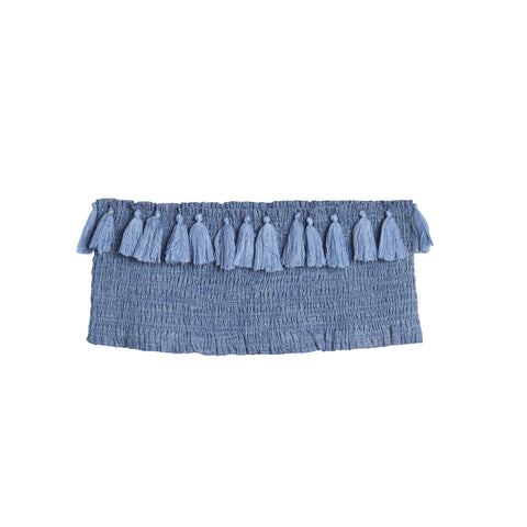Pomona organic cotton skirt