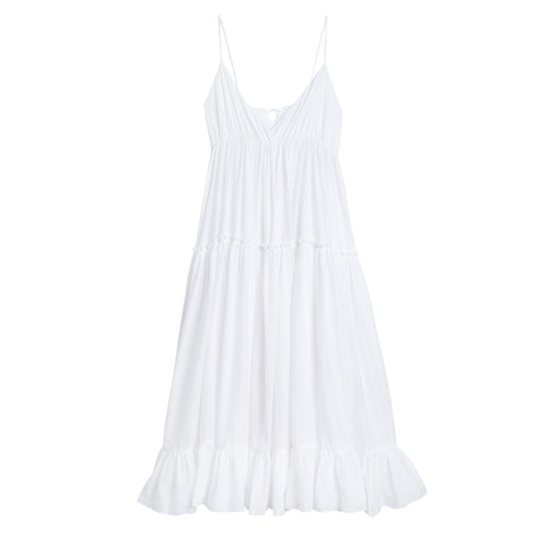 Cariño organic cotton sundress