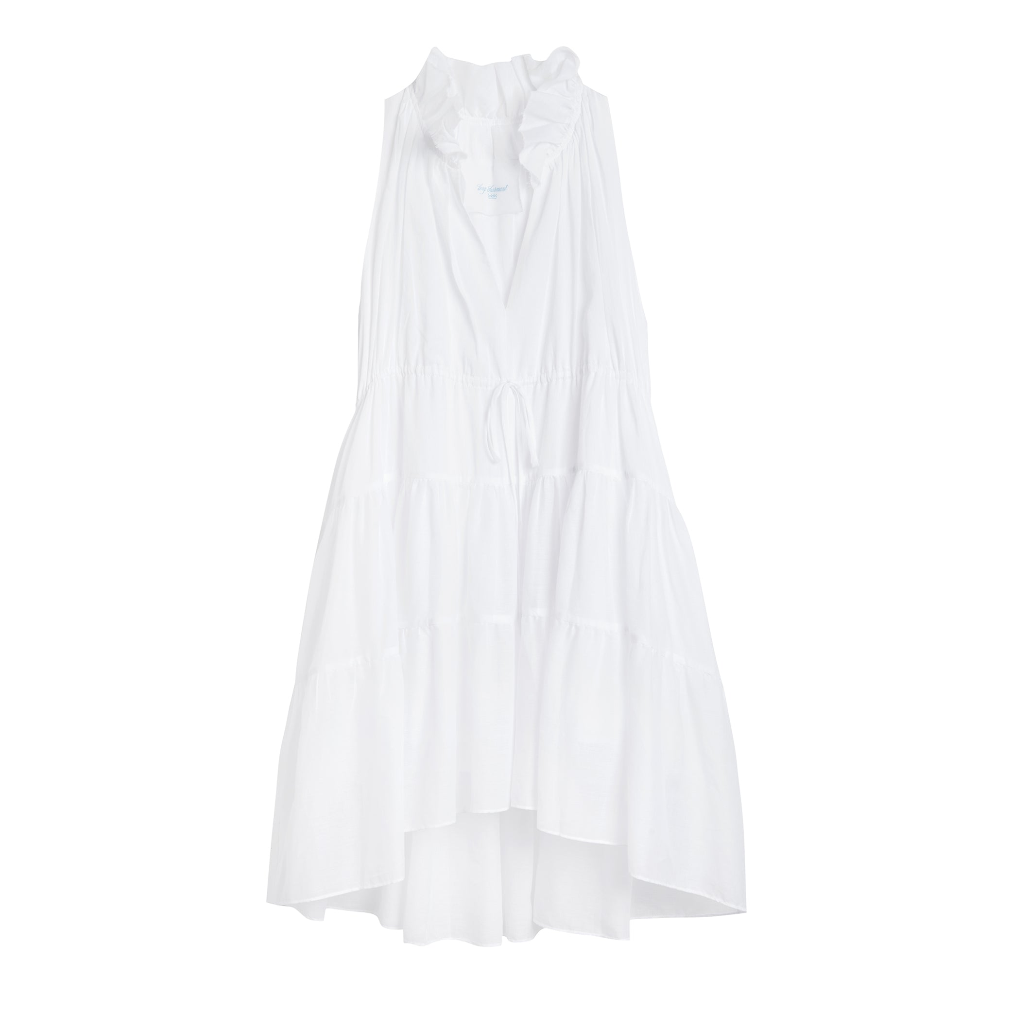 Patmos organic cotton dress