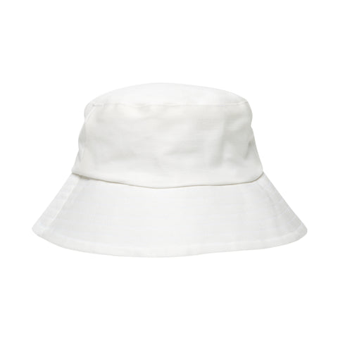 7e8bea8af4b872 Cream Cotton Bucket Hat. Gavala. $82.00 USD. Bali toquilla straw hat